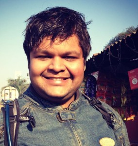 Abhishek Thakkar