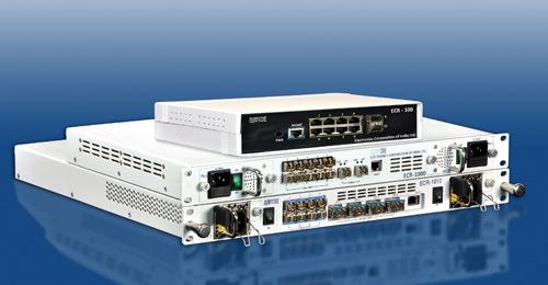 ECR Router