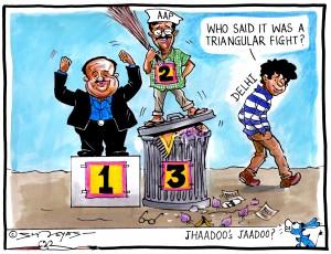 delhi election HIGHRES