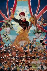 Artwork: Molly Crabapple