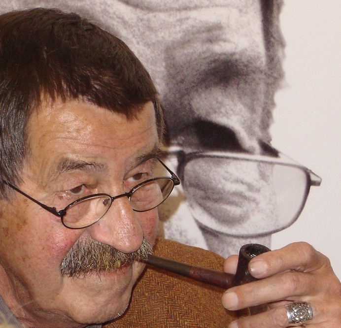 Günter_Grass,_2004
