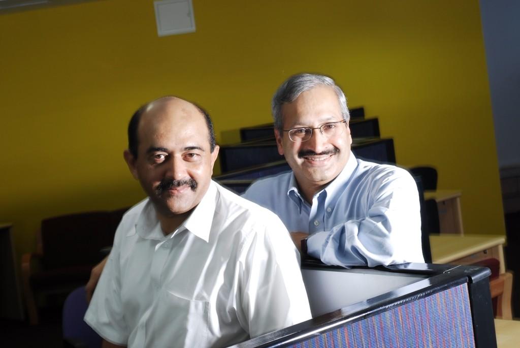 Srikant & Kini