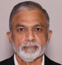 Author image_Nandu Kulkarni