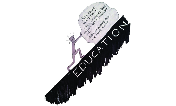 education-rock