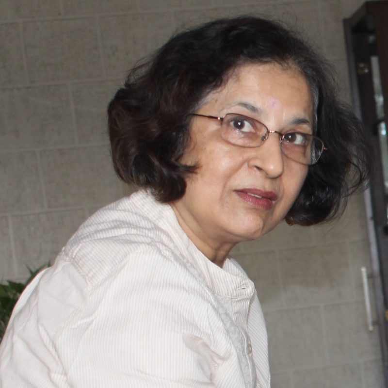 Mohini Khot